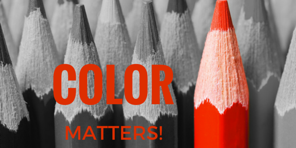 How the Color of Your Home Enhances Your Success!