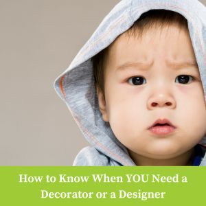 Which do i need a decorator or an interior designer - What do you need to be an interior designer ...