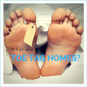 toe tag homes®, interior designer in Mesa, Arizona