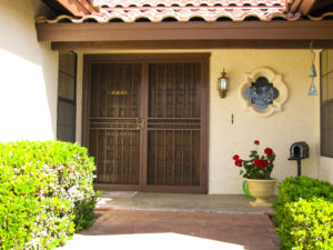 Interior Designer in Mesa Arizona, Home Safety, Home Entrance, Aging in Place, Design for Aging