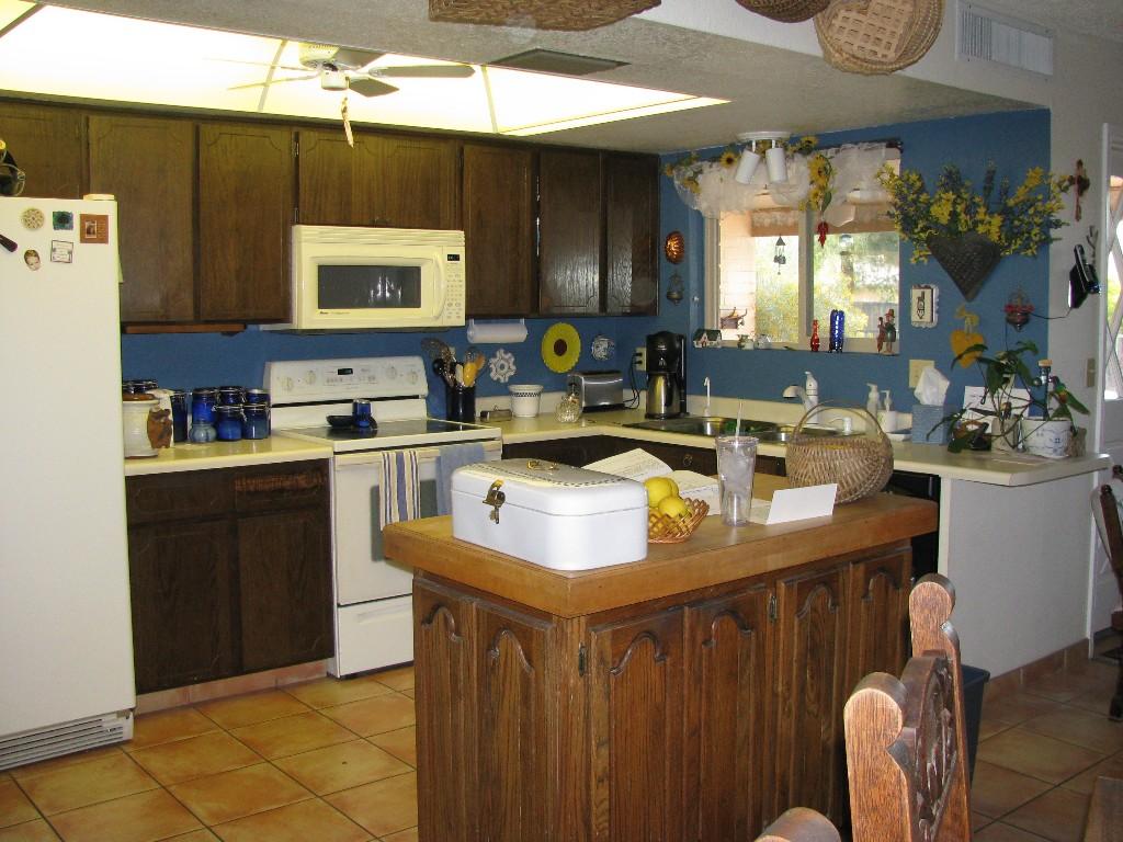 diy kitchen remodels diy kitchen remodel Before 1